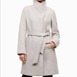 Aritzia | Babaton | NWT | Wool Coat | Size XXS
